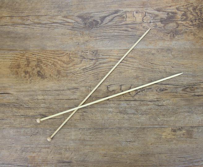 Andrele bambus 3.75mm