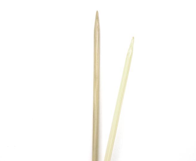 Andrele bambus 4.5mm