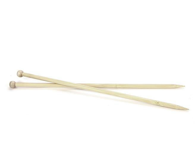 Andrele bambus 12mm