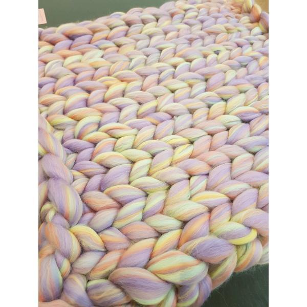 Baby Blanket Unicorn 70x100 cm