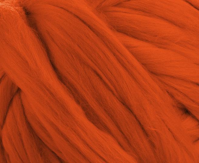 Fire Gigant lana Merino Cinnamon 1