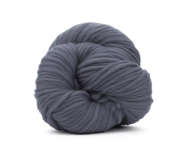 Fire super chunky lana Merino Granite