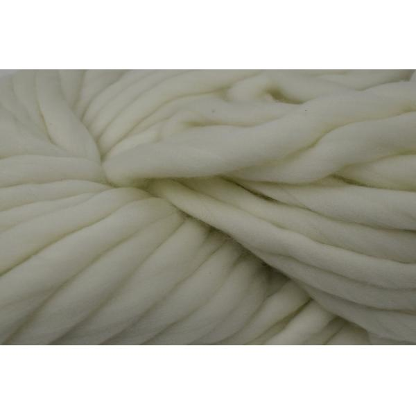 Fire super chunky Squiggly Cream 250gr