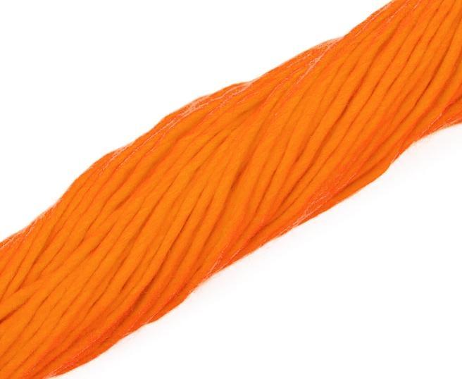 Fire super chunky lana Merino Clementine 2