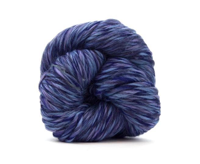 Fire super chunky lana Merino Typhoon 0