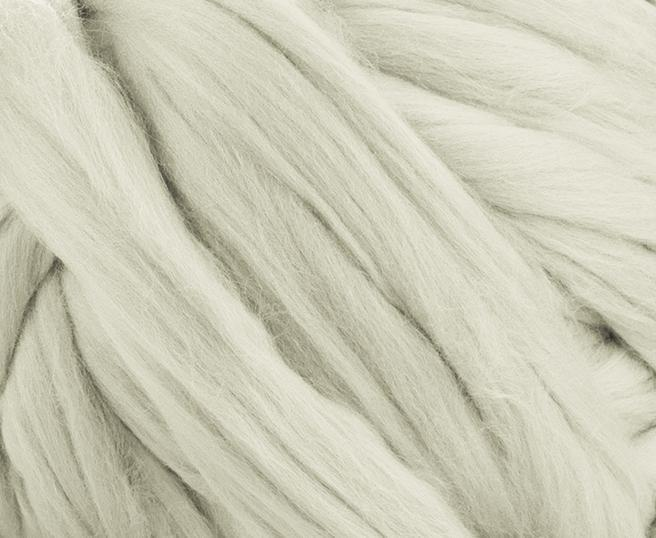 Fire Gigant Merino Giganto White natural