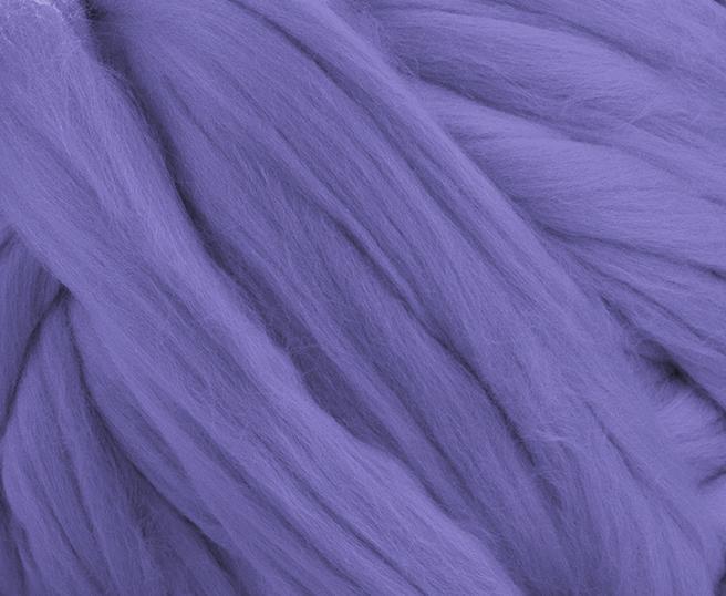 Fire Gigant lana Merino Hyacinth