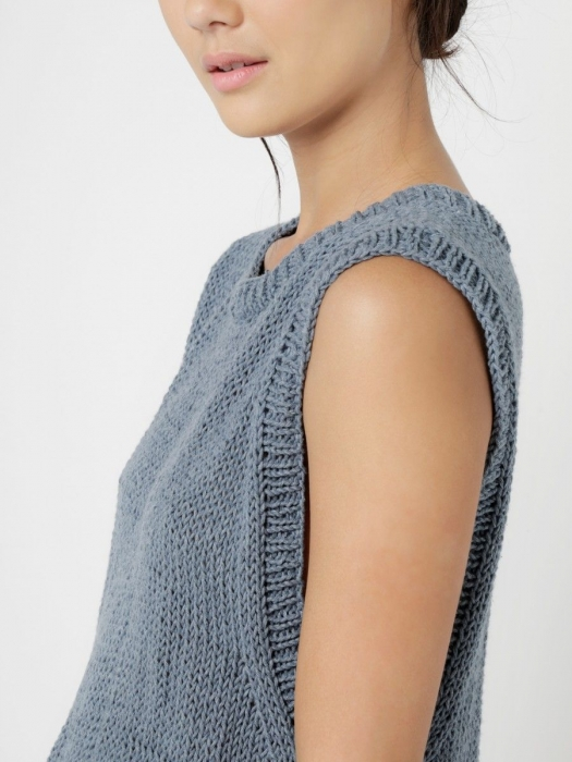 Kit tricotat tricou Tommy 6