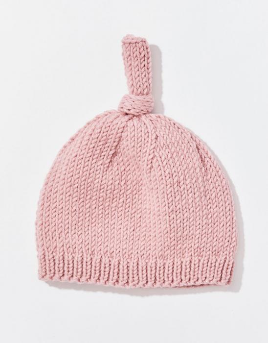Kit tricotat Set Mia Baby 2