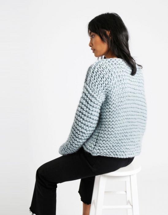 Kit tricotat pulover Dreamin Jumper 8