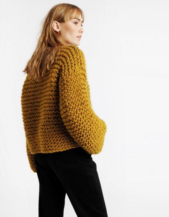 Kit tricotat pulover Dreamin Jumper 13
