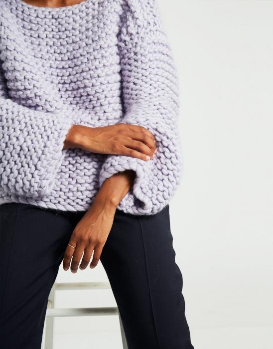 Kit tricotat pulover Dreamin Jumper 2