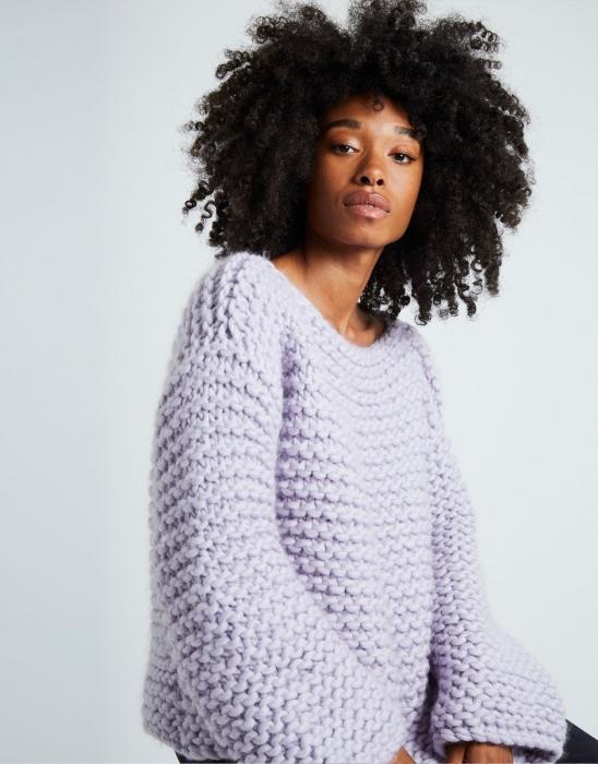 Kit tricotat pulover Dreamin Jumper 3