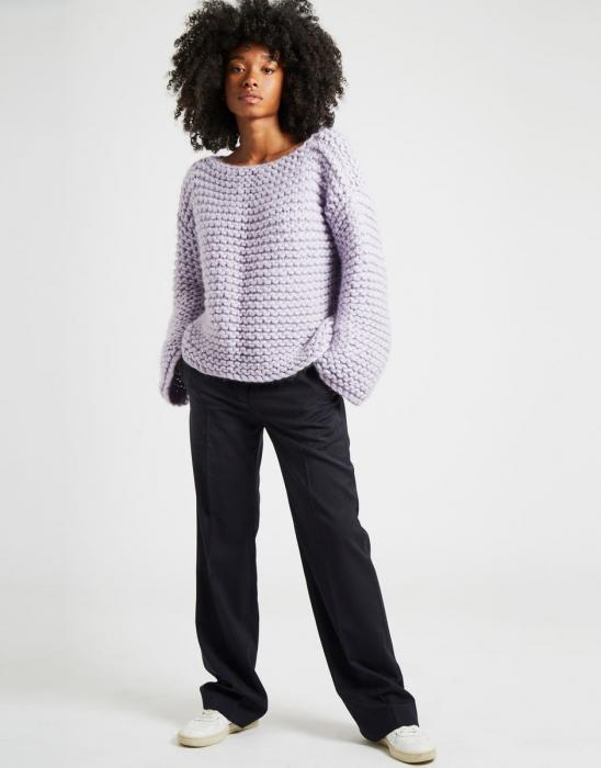 Kit tricotat pulover Dreamin Jumper 4