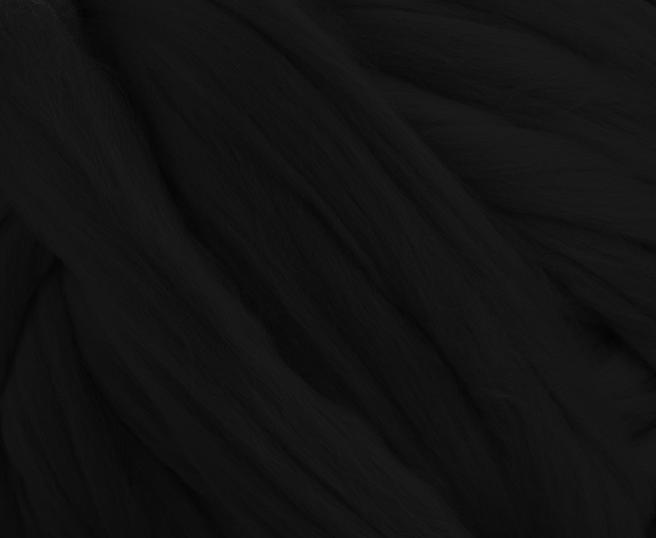 Fire Gigant lana Merino Raven
