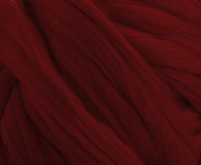 Fire Gigant lana Merino Ruby